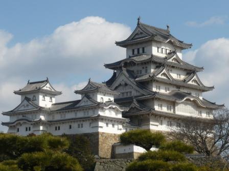 日本の歴史ある建物(世界文化遺産めぐり) 本当の家づくりって?